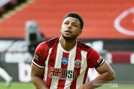 Liga Inggris: Chris Wilder sumringah, Lys Mousset kembali bela Sheffield