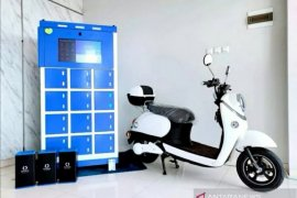 Motor listrik miliki peluang besar di Indonesia