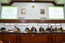 DPRK: APBK Aceh Besar 2021 Rp1,9 triliun