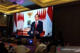 Presiden tegaskan perlunya reformasi ekosistem pengiriman pekerja migran