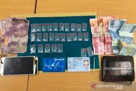 Polres Rejang Lebong tangkap dua pelaku penyalahgunaan narkoba