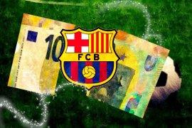 Barcelona capai kesepakatan pemotongan gaji pemain