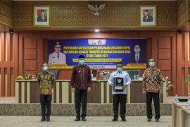 DJPb Aceh: Alokasi dana desa 2021 Rp4,98 triliun