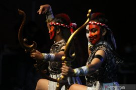 Festival Panji Nusantara 2020