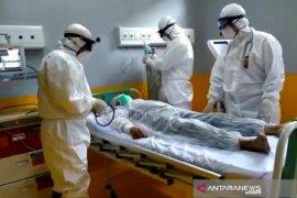 Pasien positif COVID-19 di Bulungan meninggal