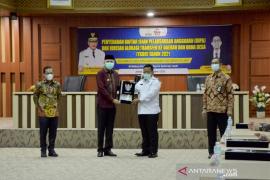Banda Aceh terima alokasi dana desa 2021 Rp 823 miliar
