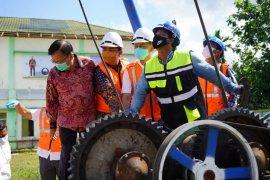 Pemkot Pontianak mulai bangun rumah sakit di Siantan Hilir