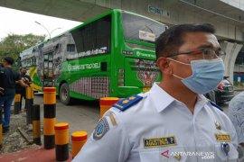 80 unit  Bus Trans Metro Deli akan beroperasi di Medan