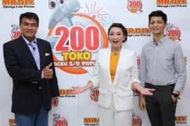 Mr.DiY resmikan toko ke-200 di Jayapura