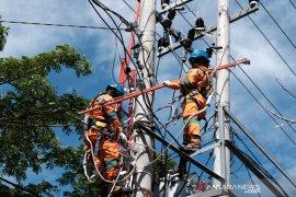PLN Sulselrabar hasilkan penghematan listrik senilai Rp373 juta