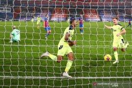 Newcastle tundukkan tuan rumah Crystal Palace