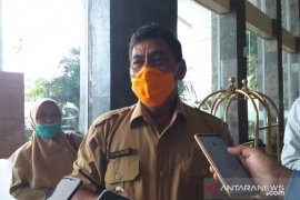 Pasien positif COVID-19 di Belitung meninggal dunia setelah dirawat enam hari