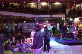 Tempat hiburan malam Cianjur dijadikan tempat memakai narkoba