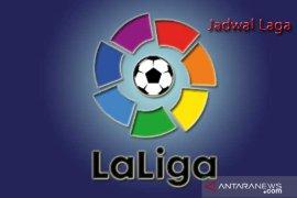 Berikut klasemen hingga jadwal Liga Spanyol