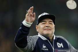 """Pengacara perawat : Dokter \""""membunuh\"""" Diego Maradona karena kelalaian"""