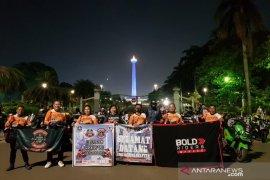 YNCI Chapter Bitung singgahi puluhan destinasi wisata  saat touring  ke Jakarta