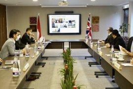 Inggris kucurkan dana hibah Rp3,7 miliar untuk sains Indonesia