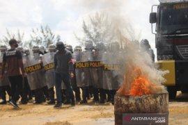 Polres Bangka Barat utamakan pencegahan dalam pengamanan Pilkada 2020