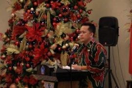 Gubernur Sulut perbolehkan ibadah Natal di gereja dengan menerapkan prokes