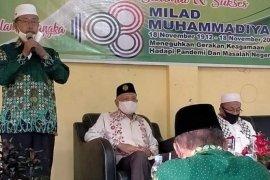 Muhammadiyah Simalungun gelar Milad Ke 108