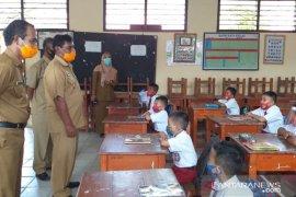 Pemkab Belitung perpanjang masa belajar di rumah hingga 19 Desember