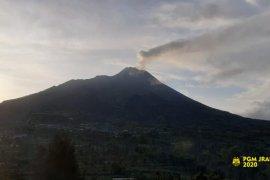 BPPTKG : Letusan Gunung Merapi diperkirakan bersifat efusif atau lelehan