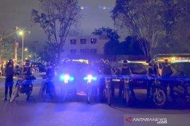 Polresta Banjarmasin lakukan antisipasi gangguan kamtibmas jelang pilkada