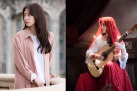 Sederet transformasi Park Shin-hye di dunia seni peran