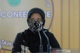 95 persen nakes di Riau sudah sembuh dari COVID-19