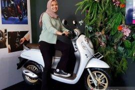 All New Honda Scoopy miliki fitur cangih jadi trendsetter pecinta skutik di Kalbar