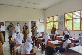 Ini penjelasan kadis Pendidikan terkait belajar tatap muka tingkat TK dan PAUD di Aceh Jaya