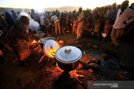 Sedikitnya 350.000 orang di Tigray Ethiopia mengalami kelaparan