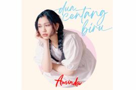 "Lagu \""Dua Centang Biru\"" buat Aminda dari Yovie Widianto tentang galau cinta sepihak"