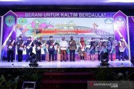 Penghargaan Kaltim Education Award Bukti Kepedulian Pemprov Bidang Pendidikan