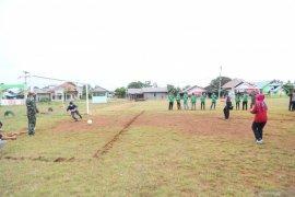 16 tim ikuti turnamen sepakbola Bupati Cup 2020