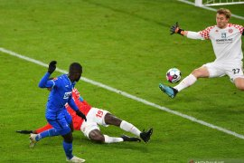 Liga Jerman - Hoffenheim tahan imbang Mainz 1-1