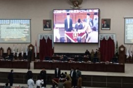 Pemprov Banten kucurkan Rp75 miliar modal untuk BUMD Agribisnis