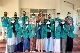 Unsyiah tarik mahasiswa KKN Merdeka Mengajar di Pidie