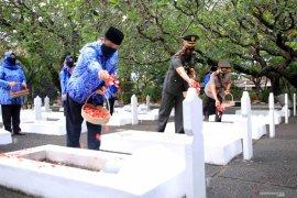 Wali Kota Arief  minta ASN lebih masif contohkan protokol kesehatan