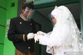 Adaptasi kebiasaan baru dalam pernikahan