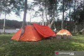 Balai Besar TNLL  tutup sementara  lokasi wisata Danau Tambing