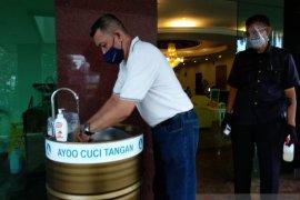Bisnis hotel bangkit dari keterpurukan dampak pandemi corona