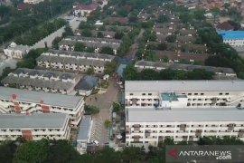 12.000 pekerja pabrik di Bekasi tes usap COVID-19 massal