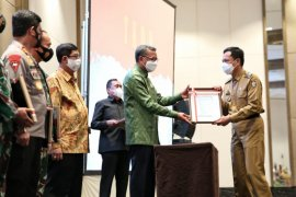 DIPA Pemkot Makassar tahun 2021 capai Rp1,7 triliun