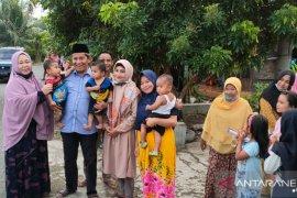 Cabup HST Tamzil : Kepala daerah wajib menjaga tumbuh kembang Balita