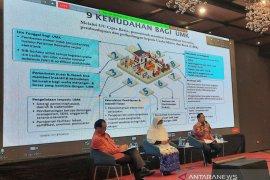 UU Ciptaker dorong UMK semakin berkembang ke sektor formal