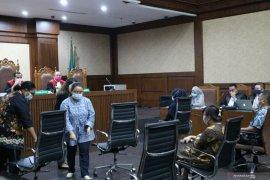 Saksi sebut Pinangki Malasari pernah dapat hukuman disiplin pada 2012