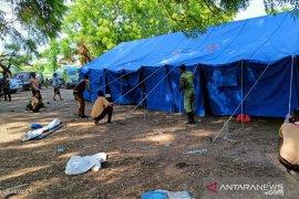 PMI kirim personel dan bantuan ke wilayah terdampak letusan Gunung Ili Lewotolok