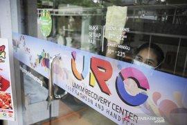 Pusat pemulihan UMKM di Bandung