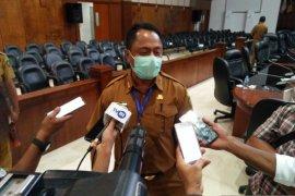 Sekda :  penyerahan dokumen RAPBD Maluku 2021 terlambat